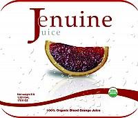 Nasce Jenuine Juice