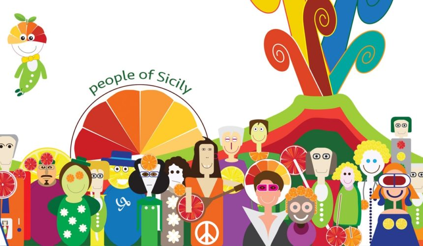 """Expo 2015 – Agrumigel partecipa a """"People of Sicily"""""""